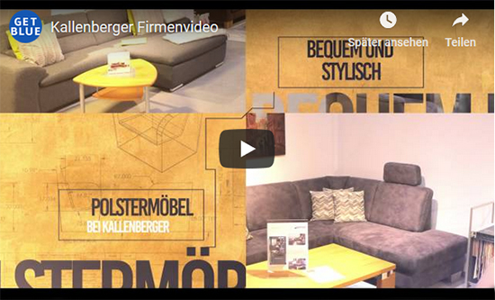Firmenvideo in  Rellingen