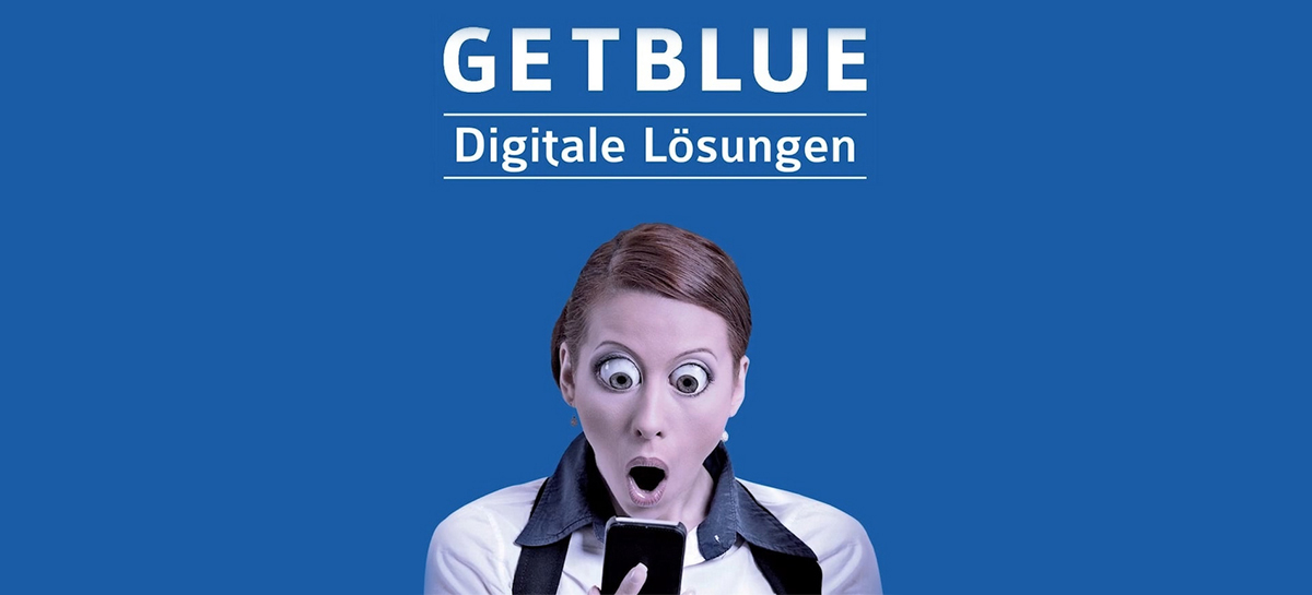 Interneterfolg: Digitale Lösungen in Baunatal? » Getblue Werbeagentur